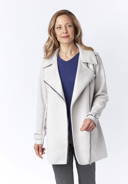 Trench femme Alody