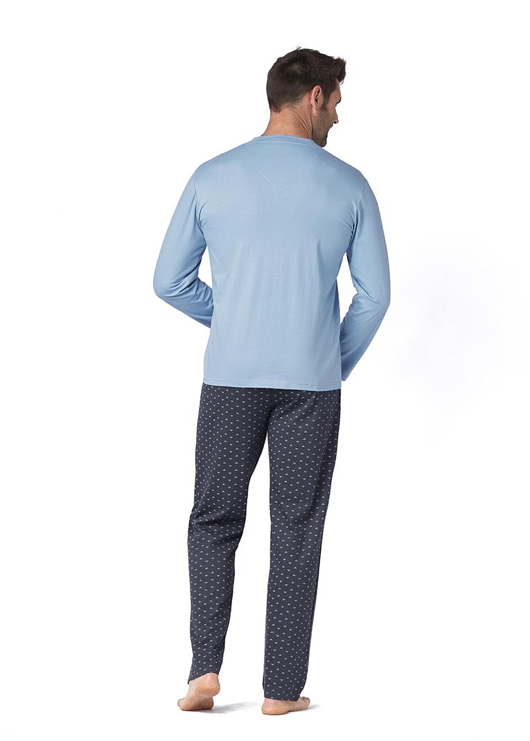 Pyjama Damon
