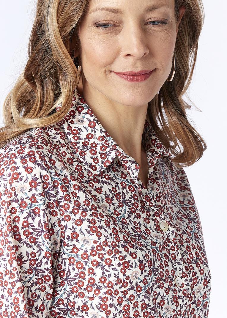 Chemisier Irena