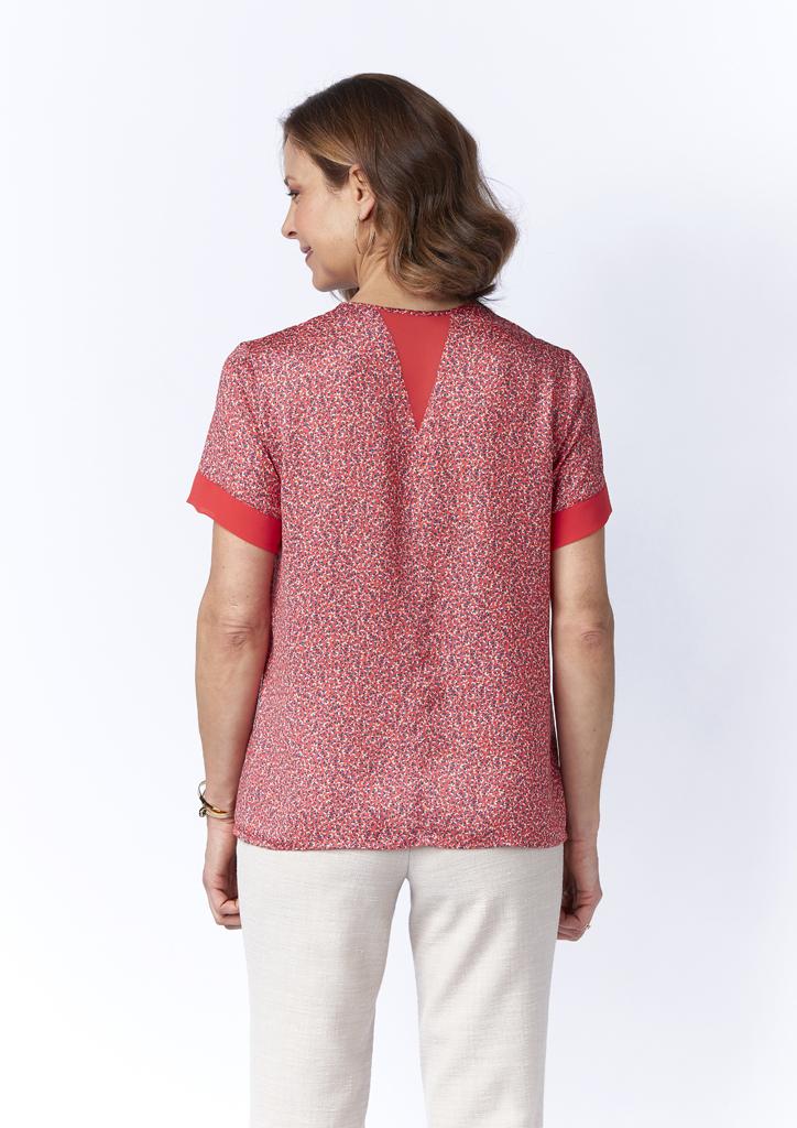 Tee-shirt Idaho