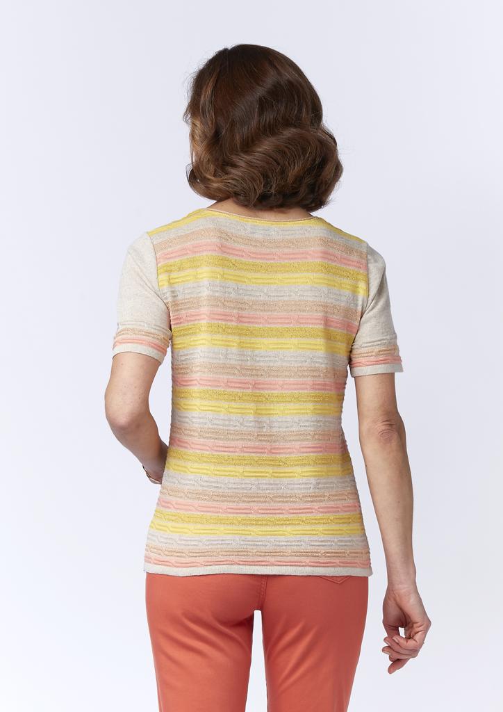 Tee-shirt Leane