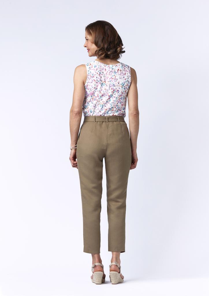Pantalon Kaki Mexico