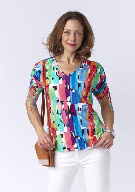 Tee-shirt Quille