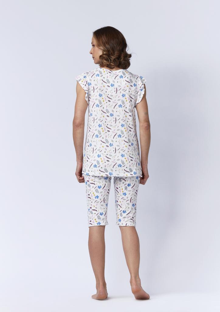 Pyjama femma Xelina