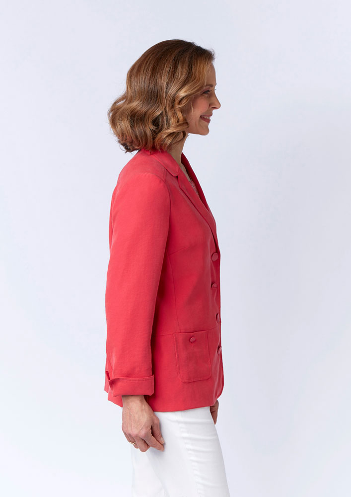 Veste tailleur
