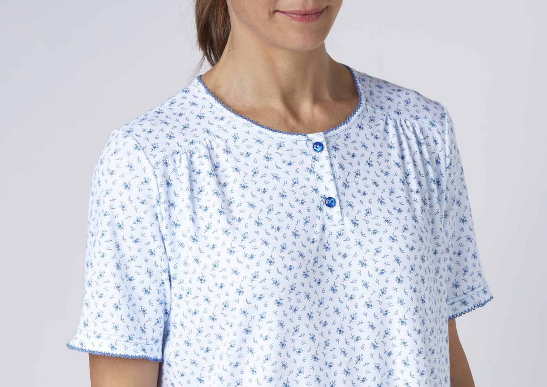 Détails pyjama