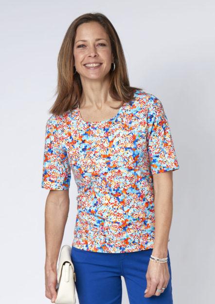 Tee-shirt MELIA