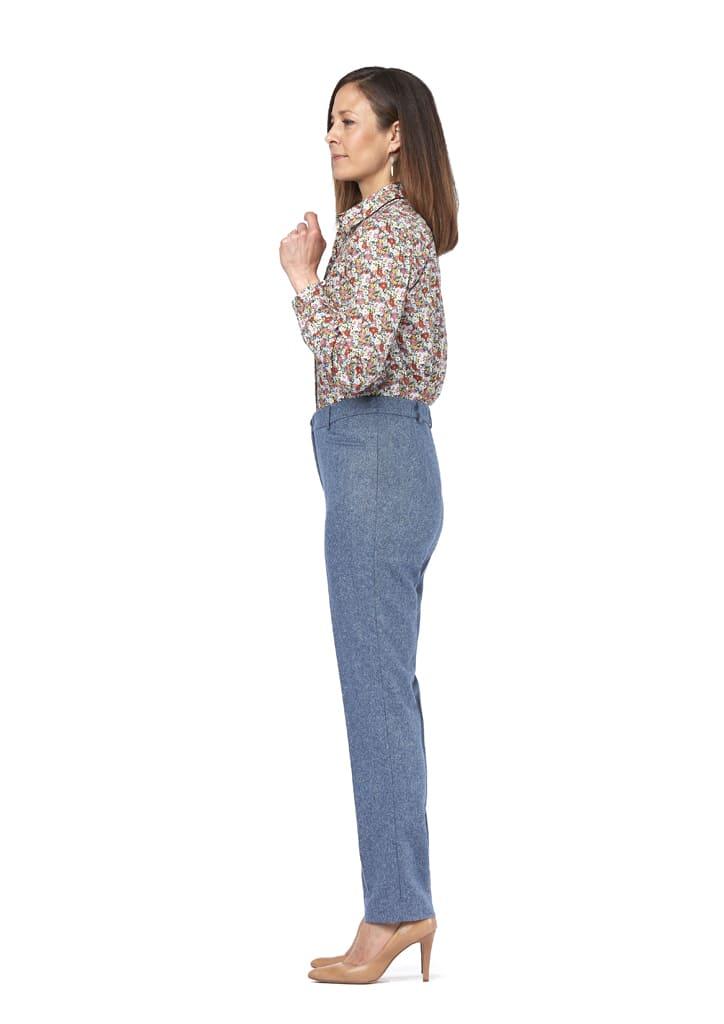 pantalon chic