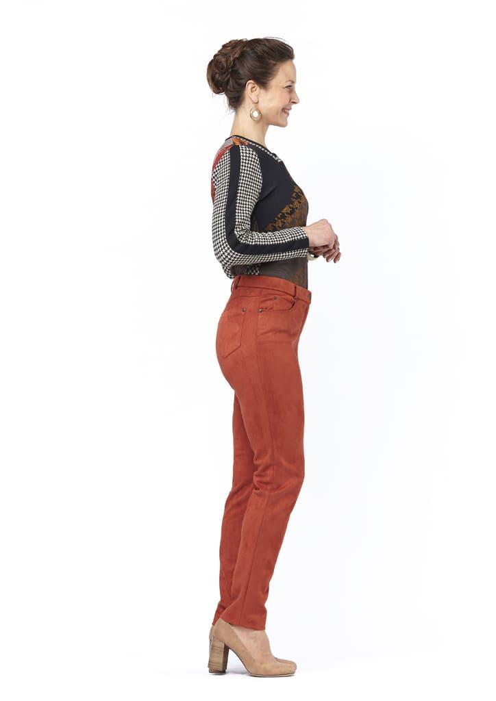 pantalon fundi