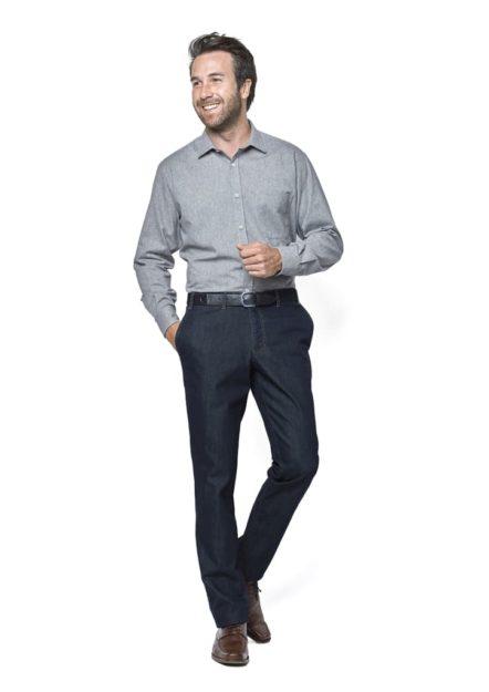 pantalon yvon isis collection homme