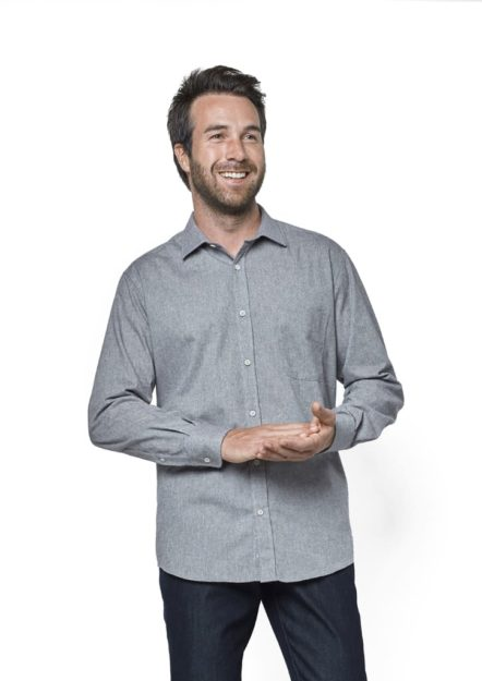 bilal chemise