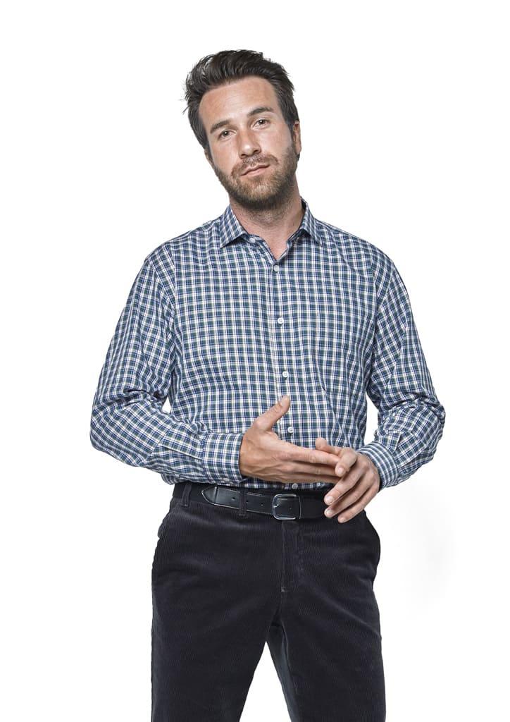 django chemise a carreaux